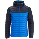 The North Face Mens ThermoBall™ Hoody  Blue Aster  M