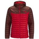 The North Face Mens ThermoBall™ Hoody  TNF Red  L