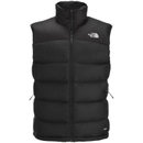 The North Face Mens Nuptse 2 Vest  TNF Black  M