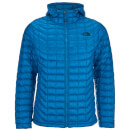 The North Face Mens ThermoBall™ Hoody  Banff Blue  M