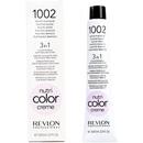 Revlon Professional Nutri Color Creme 1002 White Platinum 100ml