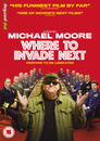 Michael Moore's  Where To Invade next
