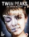 Twin Peaks - Das ganze Geheimnis - Komplettes Boxset