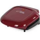 Image of George Foreman Compact Grill - Red