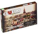 Cluedo - Oxford