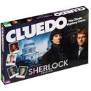 Cluedo - Sherlock