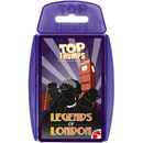 Classic Top Trumps - Legends of London