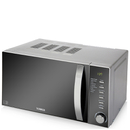 Tower T24007 800W Digital Microwave  Metallic
