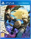 Sony Gravity Rush 2
