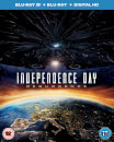 20th Century Fox Independence Day: Resurgence 3D (Includes UV Copy)