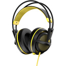 Casque Gaming SteelSeries Siberia 200 -Jaune