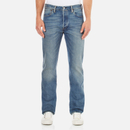 Levis Mens 501 Original Fit Jeans  Nelson  W30L32