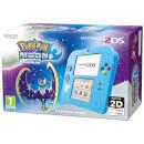 Nintendo 2DS Special Edition: Pokémon Moon