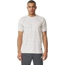 adidas Men's Graphic DNA Training T-Shirt White-Grey S
