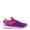 adidas Women's Response 3 Running Shoes Purple US 5.5-UK 4