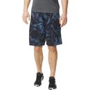 adidas Mens Swat Training Shorts  Dark Blue  L
