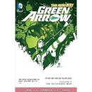 Green Arrow: Outsiders War - Volume 5 Graphic Novel