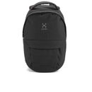 Haglofs Mens Sarna 20 Backpack  True Black
