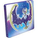 Pokémon Moon Fan Edition Steelbook