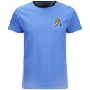 star-trek-men-s-science-uniform-t-shirt-blau-s-blau