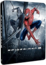 Spider-Man 3 - Steelbook Ed. Lenticular Exclusivo de Zavvi