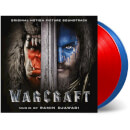 Warcraft - Original Soundtrack (2LP)