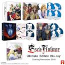 Escaflowne - Ultimate Edition