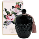 Image of MOR Deluxe Soy Hobnail Candle 284g - Marshmallow