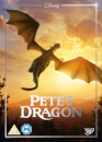 Walt Disney Studios Pete's Dragon