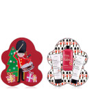 Baylis & Harding Beauticology Soldier Assorted 3 Piece Tin Gift Set