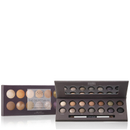 Laura Geller The Delectable Eyeshadow Palette with Brush - Smokey Neutrals