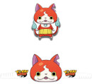 Image of YO-KAI WATCH Jibanyan Pin and Hat