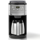 Cuisinart DGB900BCU Grind & Brew Plus Coffee Maker