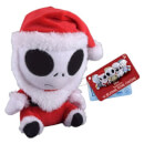 The Nightmare Before Christmas Santa Jack Mopeez Plush