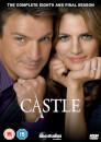 Castle Season 8