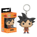 Dragon Ball Goku Pocket Pop! Key Chain