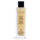 Natural Spa Factory Shimmering Gold and Pearl Face Toner