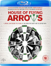 Universal Pictures House Of The Flying Arrows