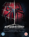Spider-Man Blu-Ray Box Set