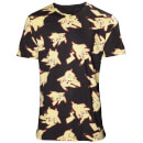 Pokémon All Over Pikachu T-Shirt – XL