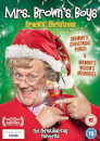 Universal Pictures Mrs Browns Boys: Crackin Christmas Specials