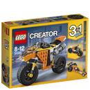 LEGO Creator: Sunset straatmotor (31059)