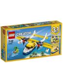 LEGO Creator: Wasserflugzeug-Abenteuer (31064)