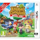 Animal Crossing: New Leaf – Welcome amiibo