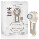 Magnitone London BareFaced Vibra-Sonic™ Daily Cleansing Brush - Gold