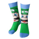 Luigi – Crew Socks 43/46
