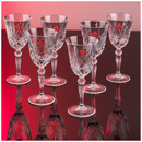 Image of RCR Crystal Melodia Wine Glasses (Set of 6)