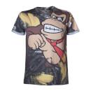 Donkey Kong T-Shirt – S