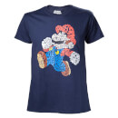 Cheapest Mario Word Play T-Shirt - L on Clothing