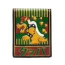 Bowser Kanji – Bi-fold Wallet